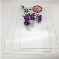 2mm白的透明钢化玻璃