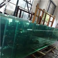 19mm厚板大板钢化厂家中国