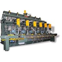 【新品】H9S-108双滴系列回转式行列机