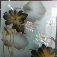 辰鑫沙雕玻璃