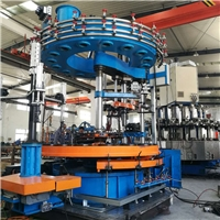 玻璃器皿生产线 玻璃压机  玻璃杯生产线