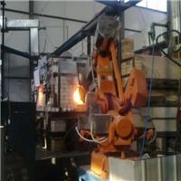 提供玻璃挑料机器人  硼硅玻璃
