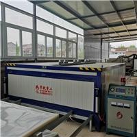 夹胶炉  玻璃强化炉  夹胶设备