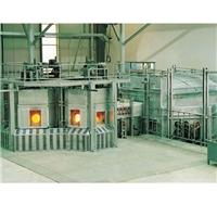 玻璃电熔炉数据采集系统