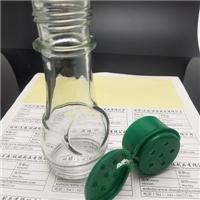 上海玻璃瓶供应调味瓶