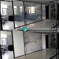 廣州卓越特玻變色玻璃