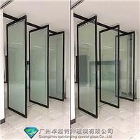 電控智能調光隱私玻璃