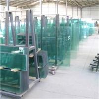 厂家供应遵义门窗钢化玻璃5mm厚的