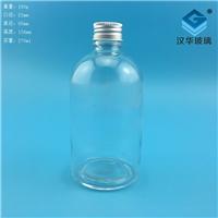 370ml果汁饮料玻璃瓶