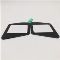 异形开关面板玻璃 智能开关玻璃面板