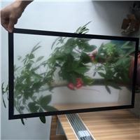 定制大尺寸55寸液晶钢化AG玻璃面板