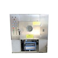 玻璃微波高温石墨膨化炉
