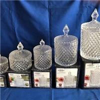 淄博采购-玻璃糖罐