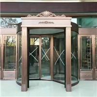 全國酒店旋轉門 旋轉門上門安裝震撼價