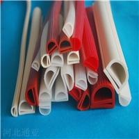 食品级环保无毒硅胶e型橡胶密封条
