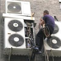 天津蜘蛛人安装空调怎么收费、安装一台外机需要多少钱?