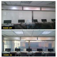 通电雾化玻璃 电控调光玻璃 智能光电玻璃厂家多少钱