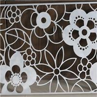 北京门头雕花铝单板镂空铝板