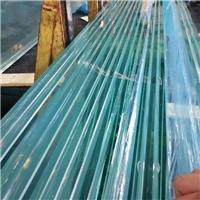 19mm大板钢化玻璃无锡耀皮