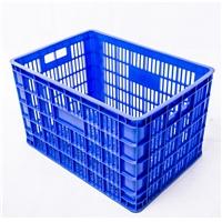 玻璃制品包装材料760-480塑料周转筐