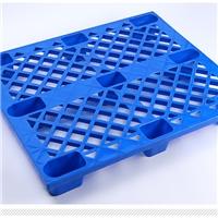 玻璃制品包装托盘1210九脚网格塑胶托盘