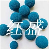 清洗凝汽器海绵胶球技术参数及质量标准