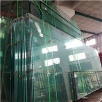加工发卖超宽19钢化玻璃华东地区特供