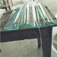 四川成都地区厂家直销建筑玻璃用玻璃亮瓦