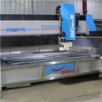 百能BN-2620E 数控移门玻璃雕刻设备厂家直销