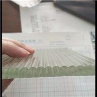 夾絲玻璃專用超白壓花8mm系列