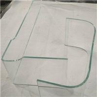 方形热弯玻璃S形上海皖宇销售各种热弯玻璃