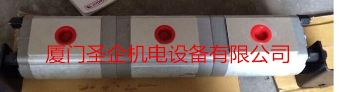 DFMN-305A-6M液压马达