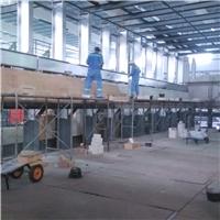 浙江玻璃窑炉设计施工维修找华窑恒宾玻璃窑炉公司