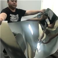 有机玻璃板材生产pc镜片 亚克力镜片 pc弯曲镜