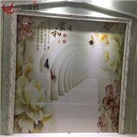 济宁集成墙版背景墙uv数码打印机价格便宜