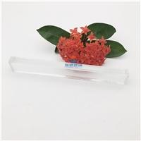 电子级钢化玻璃 超白光学玻璃 食品级钢化玻璃