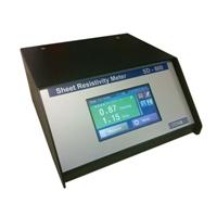 德国四探针面电阻测定仪SD-800