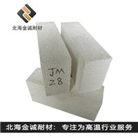 莫来石聚轻保温砖 JM-23JM-26
