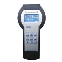手持感應式面電阻測量儀 Stratometer G