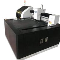 曲率玻璃切割机设备