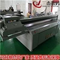 廣州廣告標牌UV平板打印機能否打印浮雕