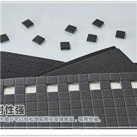 厂家直供玻璃软木垫运输橡胶垫防震垫EVA 2+1mm