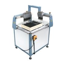 小型玻璃切割机(手动带真空吸附)