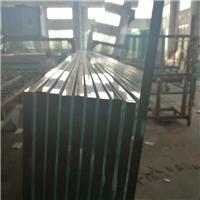 供给15mm19mm厚超大年夜板钢化玻璃