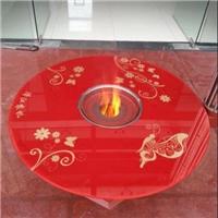 贵州采购-炉用钢化玻璃面板
