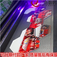 绥化广告标牌UV平板打印机稳定性如何