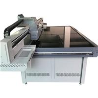 直接在玻璃上打印图案的机械