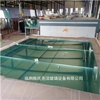 新型玻璃夹胶炉