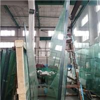 合肥武汉供给15.19mm大年夜板钢化玻璃