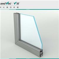 双层保温窗用8.3mm钢化真空玻璃保温隔热效果较好